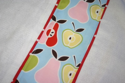 Burp Cloth