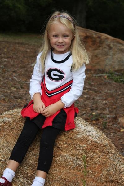 My Georgia Girl