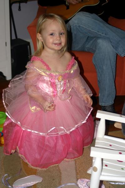 My Cinderella Ballerina