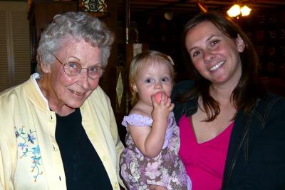 Grandma Lou
