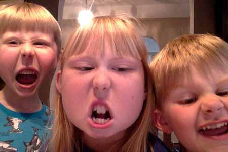 Chipmunk Cousins