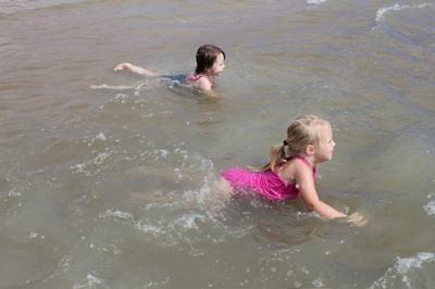 Synchronized Swimming 1
