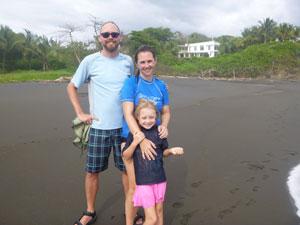 Costa Rica 2013