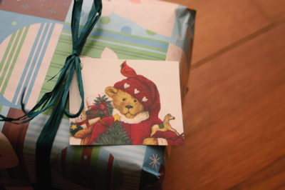 Christmas Tag (2)