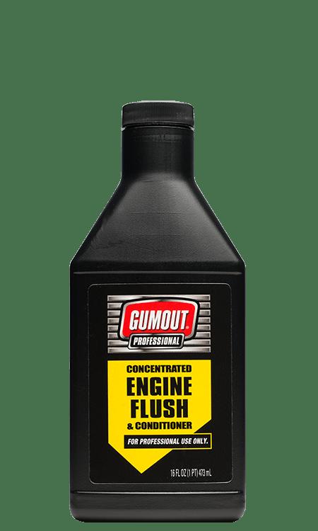 Engine Flush Conditioner