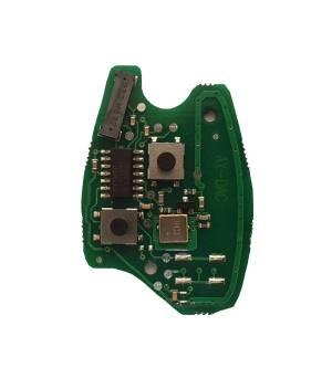 Dacia Sandero-LoganDuster RemoteBoard-dacia-sandero-logan-duater-remote-board-pcb-circuit-433-mhz-pcf7947-id46-oem-after-market-original-single