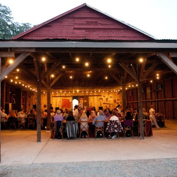 The Old Redwood Barn Gundlach Bundschu Winery