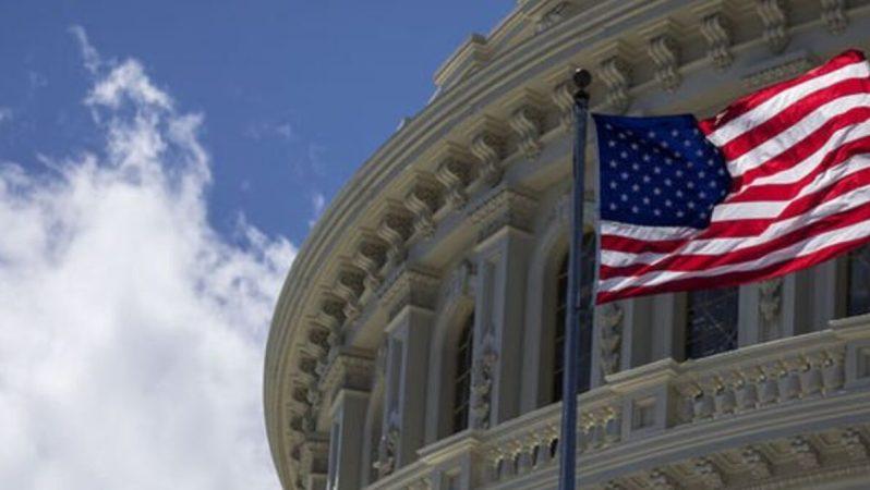 ABD'nin bütçe açığı Mart ayında 119 milyar dolar oldu