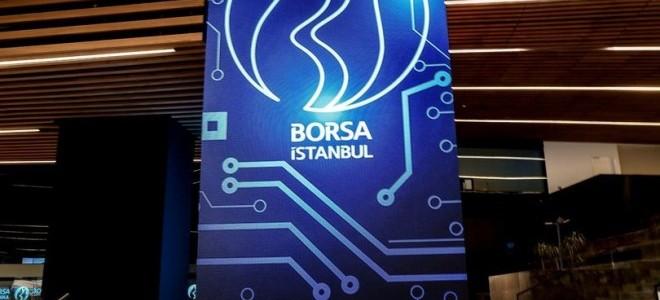 Borsa İstanbul son 3 yılın en düşük seviyesinde