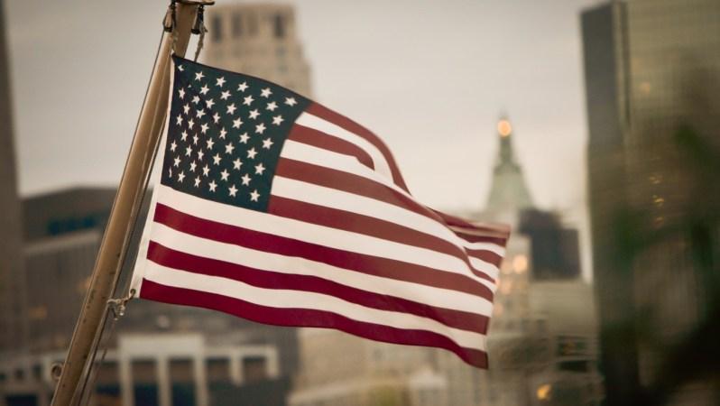 ABD Sanayi Üretiminde Nisan'da Tarihi Düşüş!