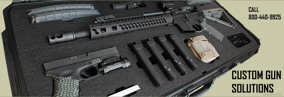 Gun Cases For Safety Shipping Amp Carrying Hard Gun Cases