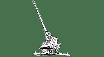 cannone anti aereo