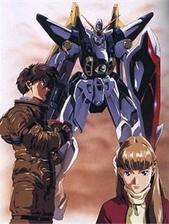Gundam - Il Mito parte 2