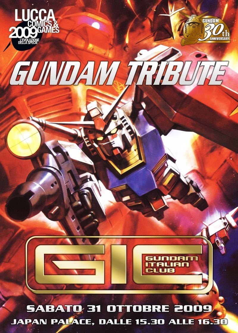 gundam-tribute