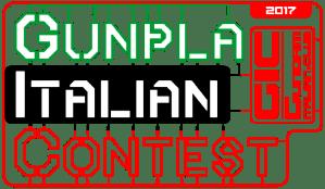 gunpla italian contest