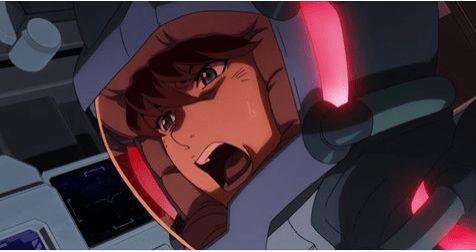 Gundam Narrative nuovo trailer
