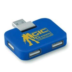 Mini HUB USB