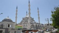 Kırıkkale'de Bayram Namazı Saati Kaçta? Ramazan Bayramı