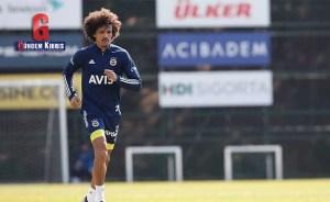 Η χαρά του Gustavo στο Fenerbahçe