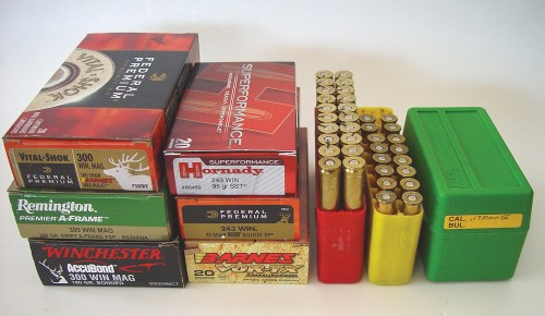 Is factory ammo really better than reloads?