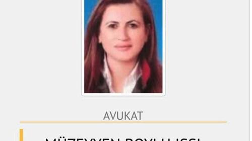 Kadın avukatı doktor kocası öldürdü