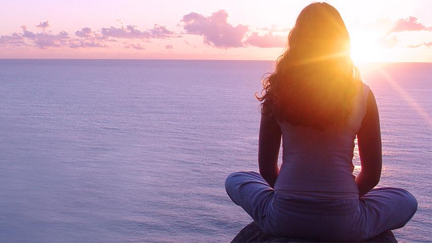 Gungaporanga | Meditação