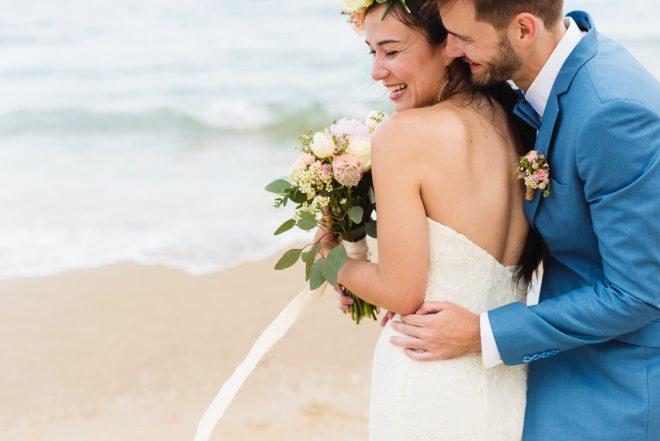 Elopement wedding:  4 dicas para o seu casamento a dois