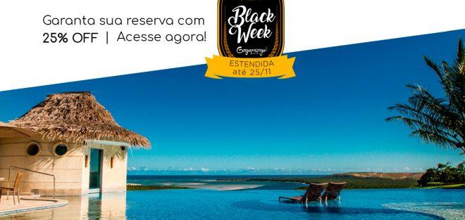 Black Weekend: um fim de semana inteiro de descontos!