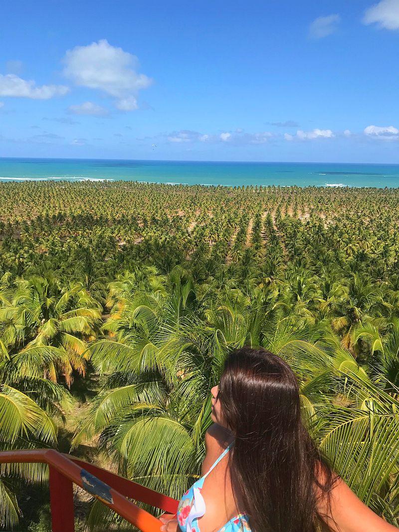 Mirante do Gunga | Alagoas