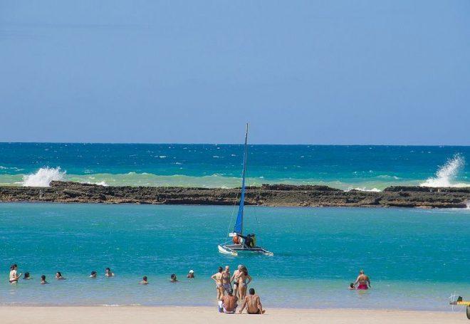 4 coisas para fazer na Praia do Francês