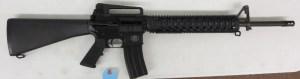 Used FNH FN15 AR-15 5.56/.223 $950