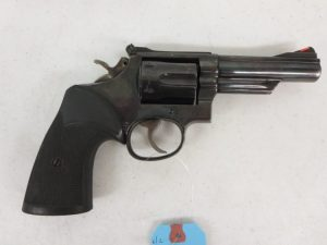 Used Smith & Wesson 19-4 .357 Mag $595
