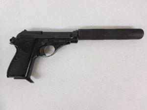 Used Beretta 71 .22LR $295