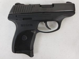 Used Ruger LC380 .380 $295
