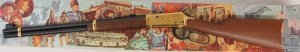 Used Winchester 1894 Gold Rush .30-30 w/ box $1095
