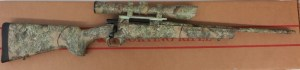 On Consignment:  Un-Fired Howa 1500 .223 w/ scope and box $695