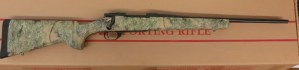 On Consignment:  Un-Fired Howa 1500 Compact 7mm-08 $595