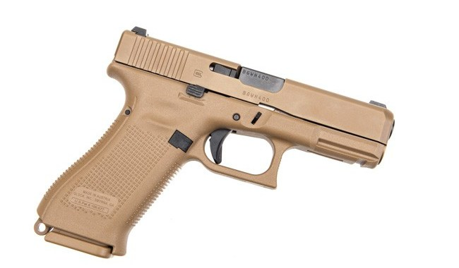 New Glock 19x Gen 5 9mm 629 Gungrove Com