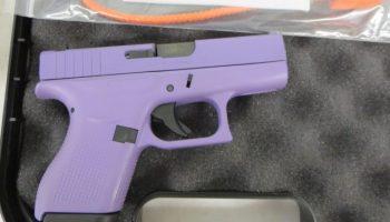 Used Glock 42  380 acp $345 – GunGrove com