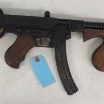 Used Auto Ordnance 1927 A3 Tommy Gun  22LR $795 – GunGrove com