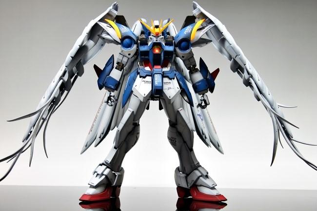 G Gundam Action Figures