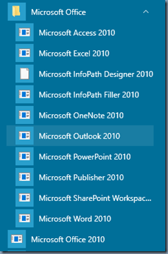 Fix: Microsoft Office Icons Missing or Replaced with Generic white