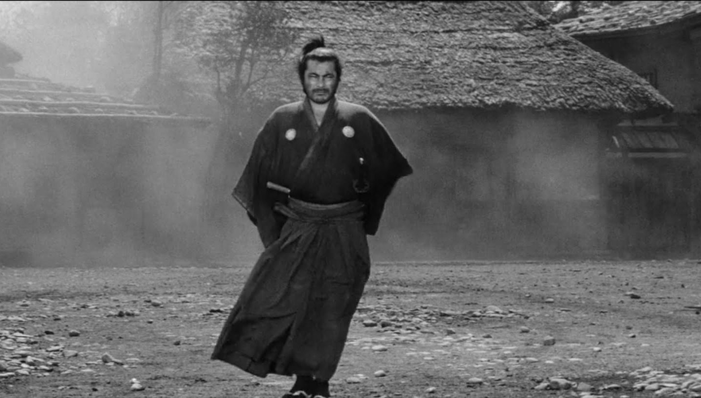 Akira Kurosawa – Composing Movement