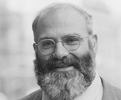 Letter to Oliver Sacks