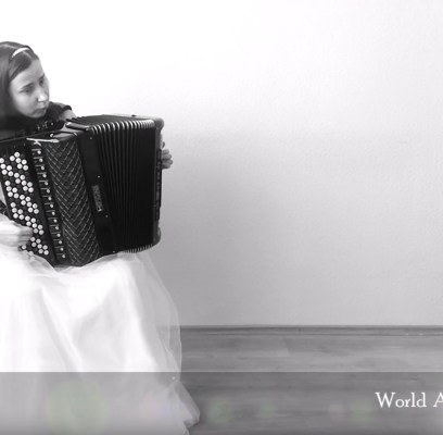 In Case You Missed World Accordion Day in 2020