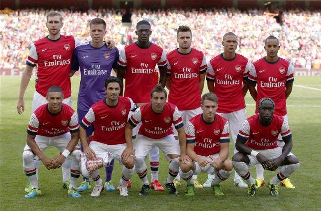 Arsenal FC 2013 / 2014 | The stuff of dreams | HD 720p ... |Arsenal Gunners 2013