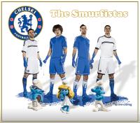 Chelsea - Smurfistas