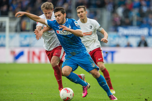 Kevin Volland 02