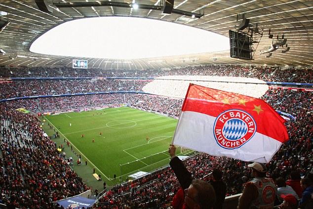 Bayern Munich v Bayer Leverkusen - Bundesliga