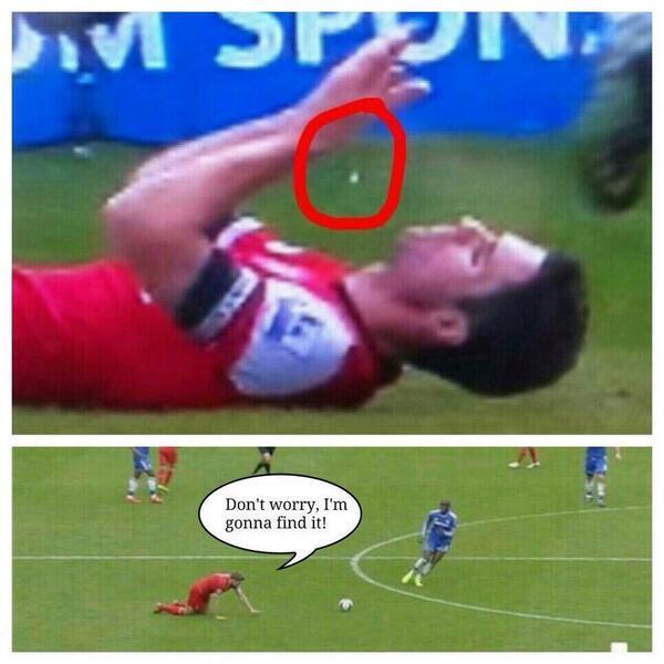 Gerrard Meme 05